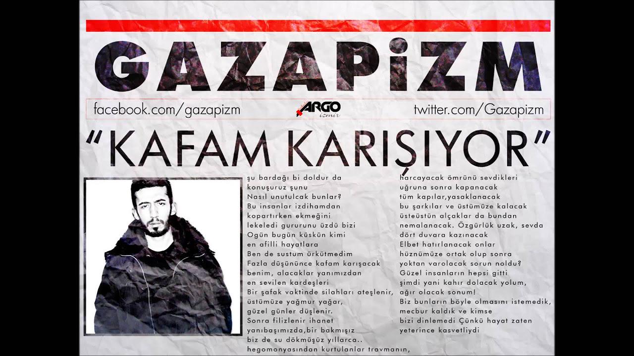Gazapizm - Kayıp Kelimeler