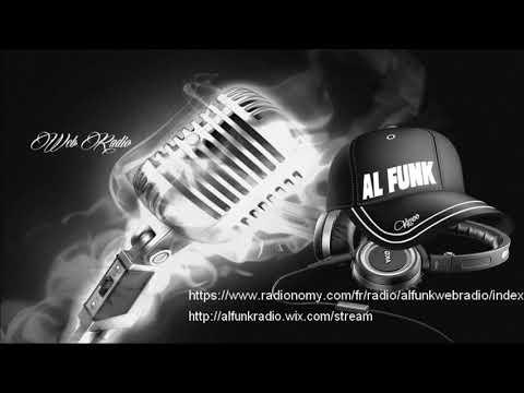 FUNK MIX Postcast Marco Funk
