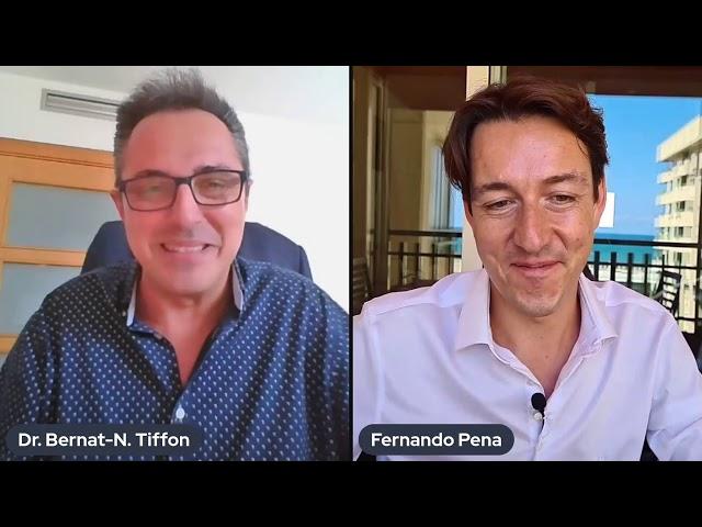 Entrevista con Dr.Bernat