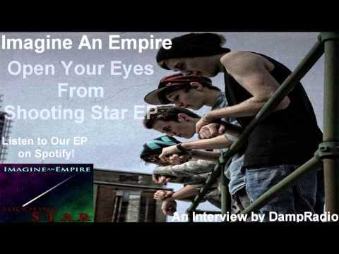 Interview by DampRadioen (Audio in danish)