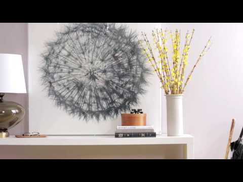 Interior Design — How To Paint Walls With Colour