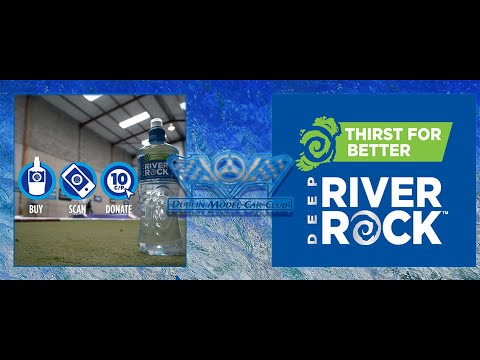 Deep River Rock Thirst For Better Campaign