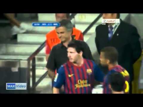 Bongda24h   Nghi án  Liệu có phải thân thể của Lionel Messi bị      bốc mùi
