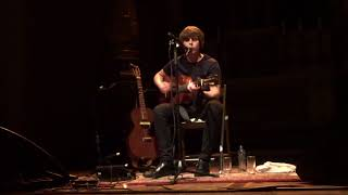 "Jake Bugg ""Indigo Blue"" De Duif Amsterdam Holland 31 Oct 2017."