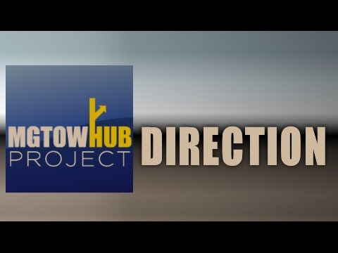 MGTOWHub Project Direction