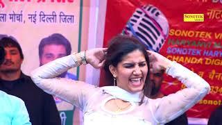 Chatak Matak Chale |  Sapna Chaudhary | Loni Mathura | Haryanvi  2019