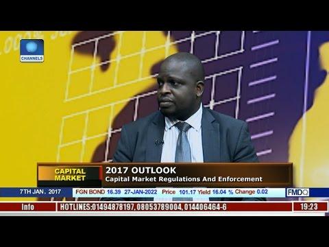 2017 Outlook: Capital Market Regulations & Enforcement