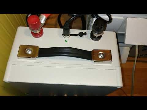 Тяговый Литиевый аккумулятор LiFePo4 для лодочного электромотора Minn Kota, литий