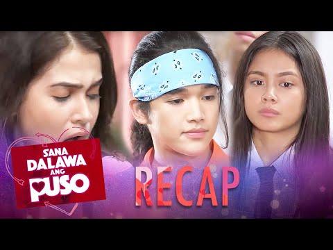 Sana Dalawa Ang Puso: Week 27 Recap - Part 1