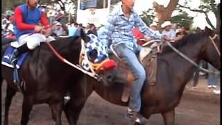 EL MUCHACHO ALEGRE VS EL LOCO ADAN VS EL PEDACITO  225 MTS   TASTE ALAMEDA 2000