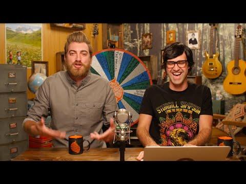 Rhett's Slighty Morbid Zoo Story
