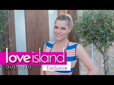 Tour the Love Island Villa | Love Island Australia 2018