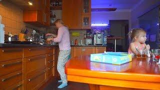 Домашний ВЛОГ:  Уборка, серые будни хозяйки