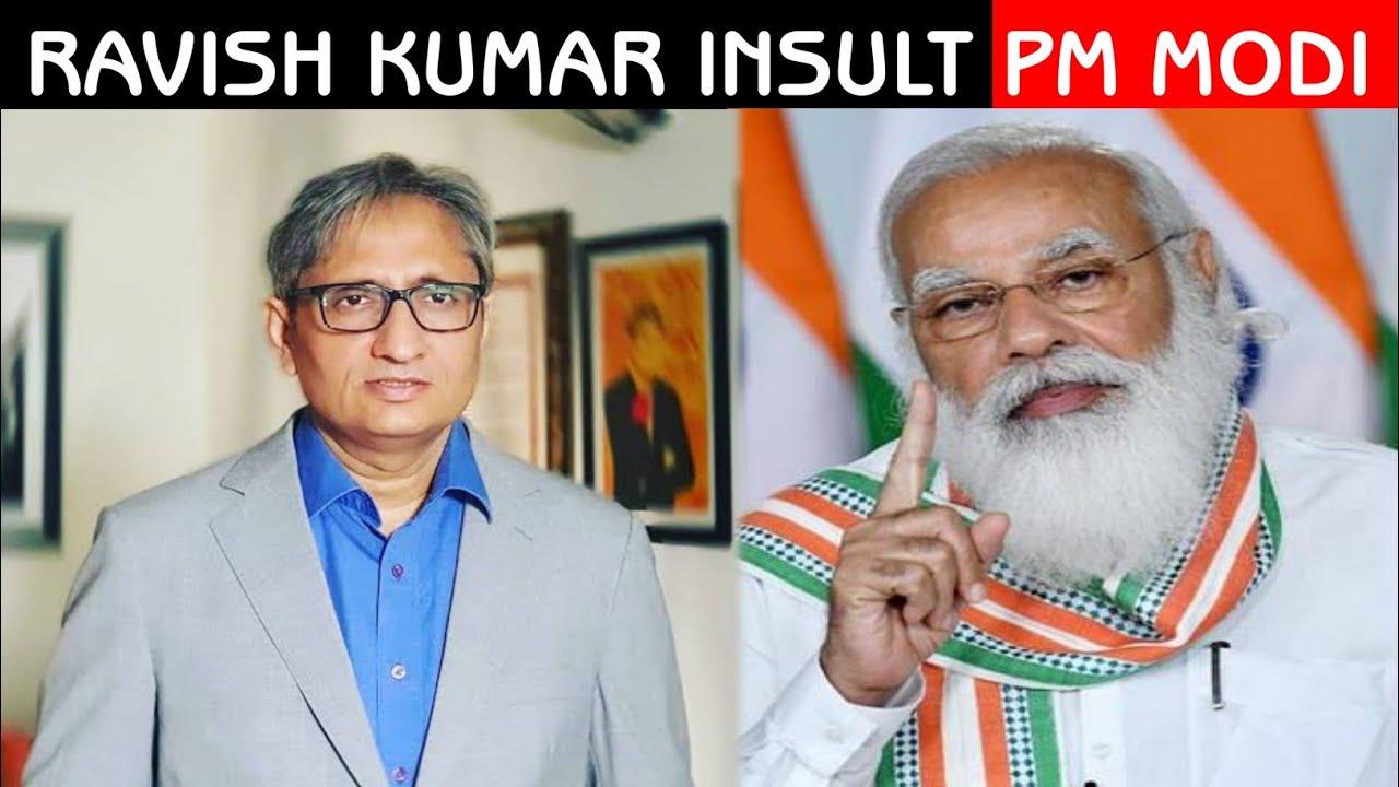 Ravish Kumar Latest Speech Viral   PM Modi   Prime Time   Live News   NDTV   BJP Govt   Godi Media  