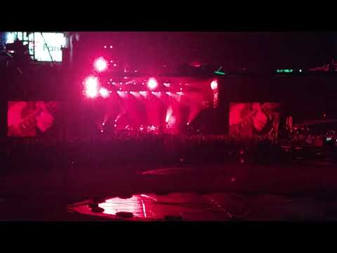 PHISH @ Fenway 07/05/2019: Say It To Me S.A.N.T.O.S.