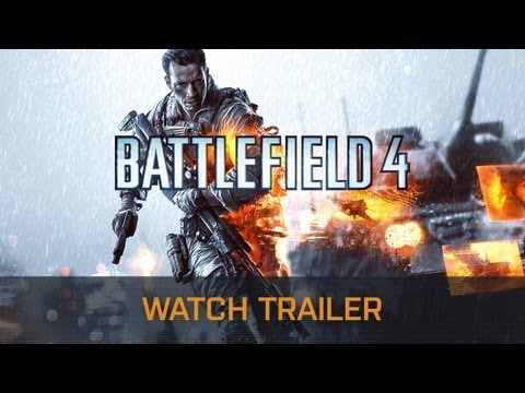Battlefield 4: 60 Second TV Spot from YouTube · Duration:  1 minutes 1 seconds