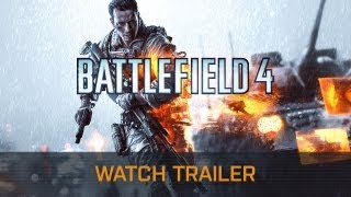 Battlefield 4: 60 Second TV Spot(http://www.battlefield.com ESRB Rating Pending - May contain content inappropriate for children. Visit www.esrb.org for rating information. Prepare 4 Battle ..., 2013-03-27T05:54:45.000Z)