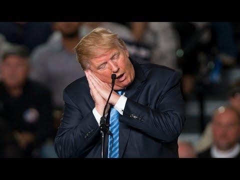 Трамп: США надоело быть мировым полицейским. Новости от 2.05.2018