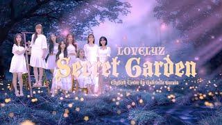 [English Cover] 러블리즈 (Lovelyz) - 비밀정원 (Secret Ga…
