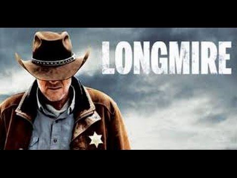 Longmire Tribute Video-Build A Home