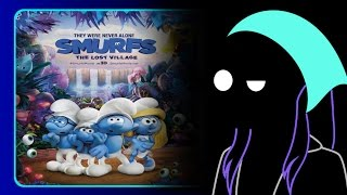 Smurfs Lost Village Review