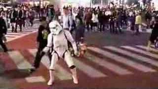 Ai No Corrida - Dancing Tokyo Trooper