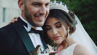 Filiz & Tarik - Wedding Story