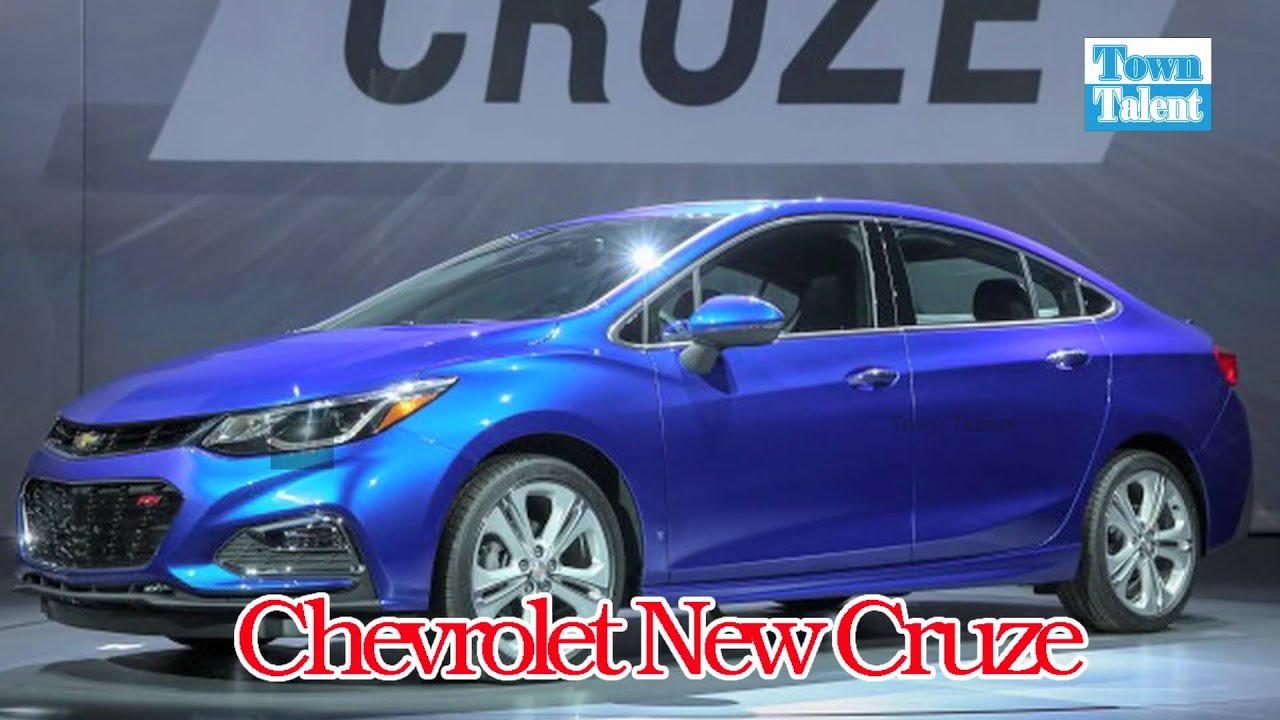 new car launched by chevrolet in indiaUpcoming cars in india 2015 2016 Chevrolet new CruzeTown Talent