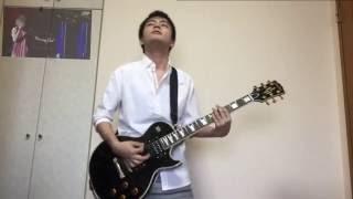 シド  cut   Guitar cover  【八吹】
