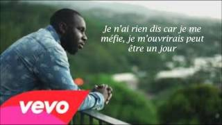 Abou Debeing - Adios (lyrics Officiel) ft. Black M