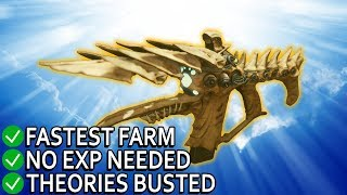 1K Voices Best Farm Method!  Easiest Way To Get, Even if You're a Raid Noob! (Destiny 2)