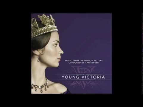 The Young Victoria Score - 13 - Letters From Victoria - Ilan Esherki