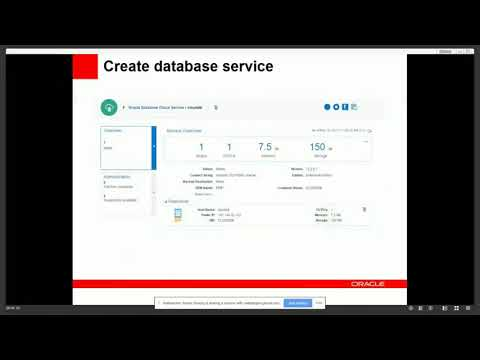 Create, Configure And Manage DR In Oracle Cloud For On-Premises DB By Kamran Aghayev