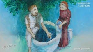 Tu hai sete di noi - Preghiera con la Samaritana