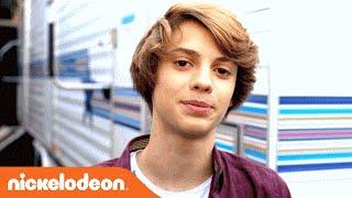 Kids' Choice Awards   Jack Griffo & Jace Norman Announce Favorite Male Kids TV Star   Nick