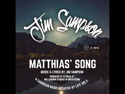 Matthias' Song