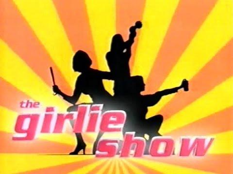 The Girlie Show s01e08