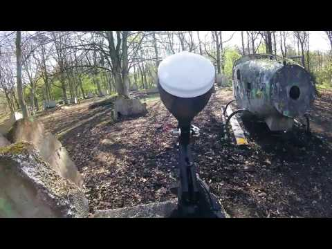 Warped Cosford - Paintball 2017