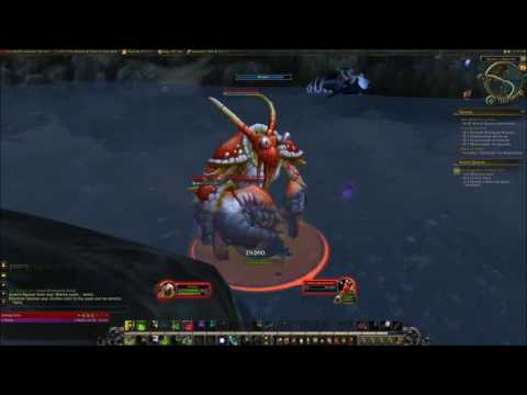 Investigation at Mak'rana - FULL - World of Warcraft