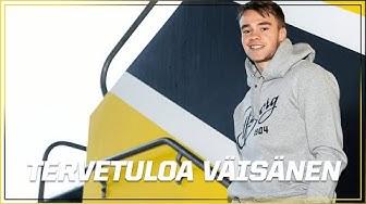 Välkommen till IF Elfsborg  - Leo Väisänen