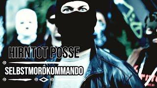 Hirntot Posse - Selbstmordkommando [distri TV PREMIERE]