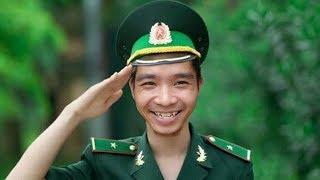 PHD | Video Cuối Cùng | Trở Thành CHÚ BỘ ĐỘI Tương Lai | Join The Military