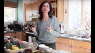 Coffee Alternative for Energy with Karen Atkins