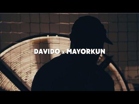 Davido ft Mayorkun – The Best (MashUp Video)