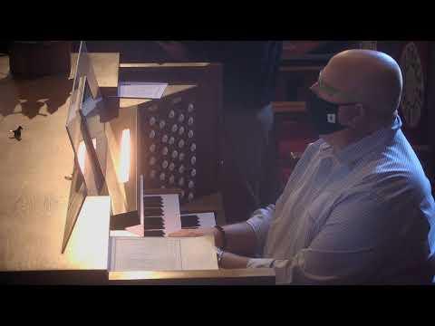 Pisgah Sunday Service - 8/29/2021 - Tradition of the Elders