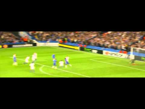 Fernando Torres vs FC Basel (Home) 12-13 HD 720p [English Commentary]