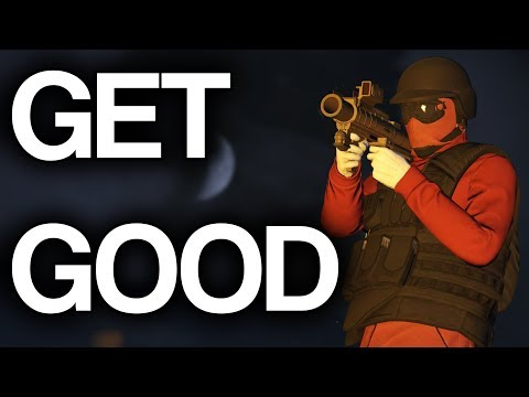 4 Tips to Become a Good GTA Online Player
