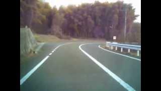 【車載動画】広島県道351号 高屋町造賀~白市駅