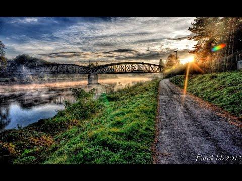 Železniční Most přes