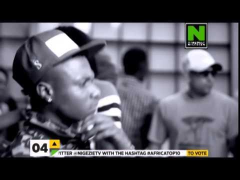 AFRICA TOP 10 (WEEK 9, 2015)